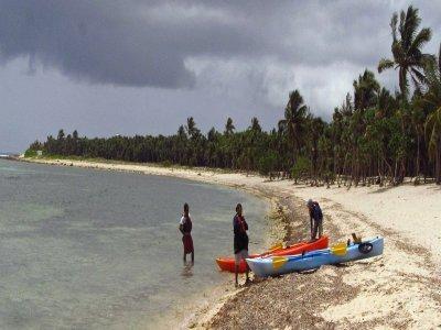Visita de 4 días en Lacandona con kayak
