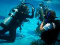 Dive classes
