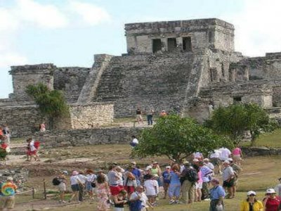 Express tour of Tulum for Adults
