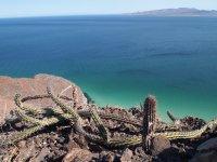 Tour por la Península de Baja California