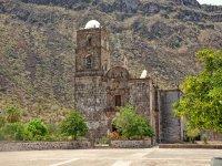 Tour de las Misiones de Baja California