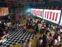 Fiesta infantil en Iztapalapa oferta entre semana
