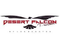 Desert Falcon Paintball