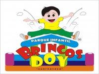 Parque Infantil BRINCOS DOY