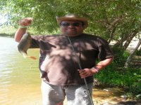 Pesca exitosa