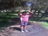 successful Fishing Fishing in Fishing lake