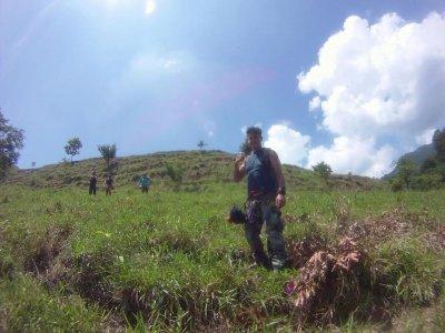 Agua Selva Caminatas
