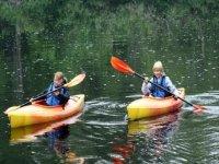 Children's kayak