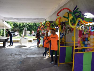 Experience for kids