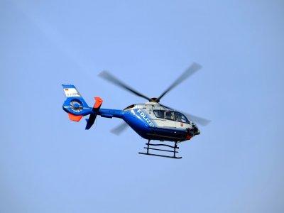 Helicópteros Pulsar CAAP TYST Tequesquitengo