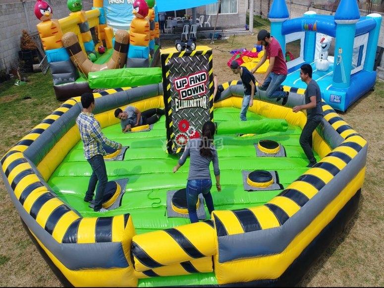 Fun for the kids