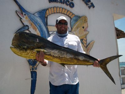 The Cortez Club Pesca
