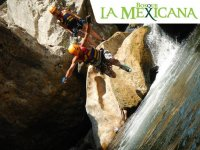 Aventura en Tapalpa