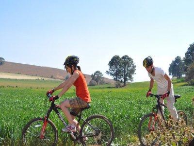 Colores Tapalpa Ciclismo de Montaña