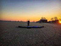 Paramotoring Course in Chihuahua