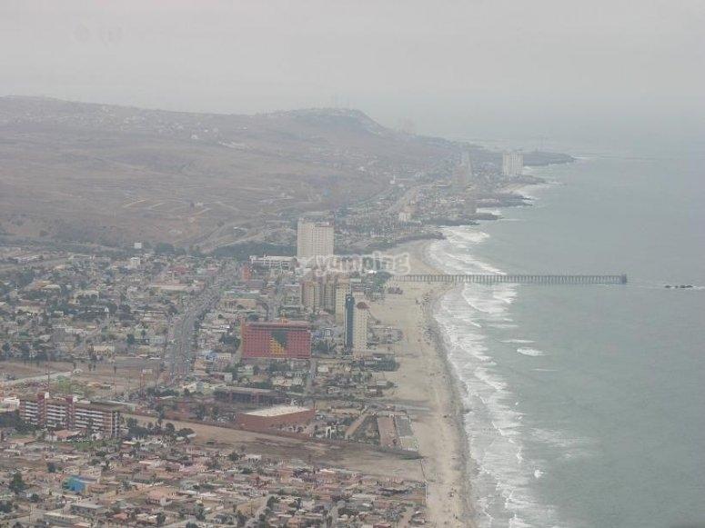 Costa de Rosarito