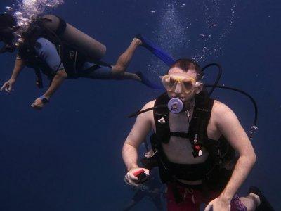 Aventura Submarina Buceo