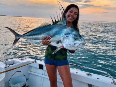Daliken sportfishing Pesca