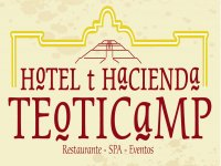 Hotel & Hacienda Teoticamp Visitas Guiadas
