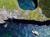 Tour en barco a las Islas Marietas 8 horas