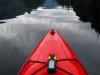 Kayak tip