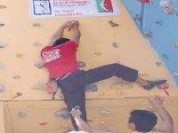 Climbing dome teaching