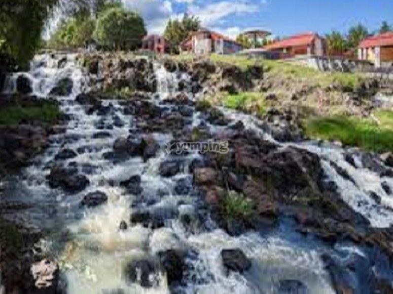 Maravillas naturales mexicanas