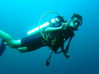 Diving techniques