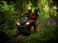 ATVs in Tlaxcala