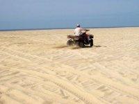 Playas de Migriño