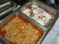 Comida mexicana en Coyoacán