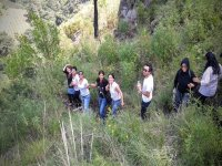 Guided tours with our expert group of guides