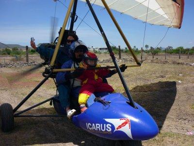 Icarus Cabo