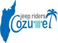 Jeep Riders Cozumel Snorkel