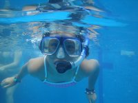 snorkeling lessons