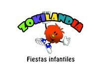 Zokilandia Fiestas Infantiles