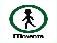 Logotipo movente
