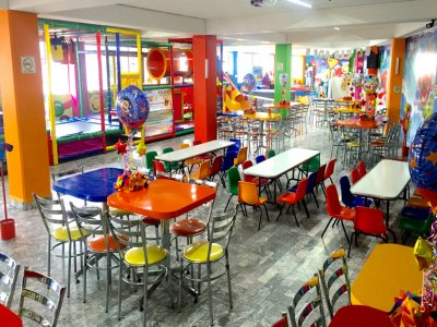 Kids birthday party in Gustavo A. Madero 5h
