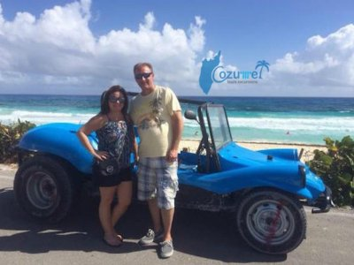 CozumelTours Excursions Buggies
