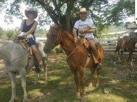 1 hour ride in Puebla