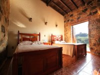 All Included Package for a Weekend Hotel in Puebla