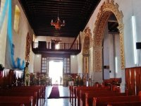 Iglesias de hidalgo