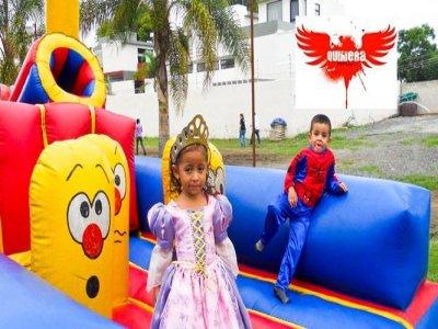 Quimera Sports & Events Salones de Fiestas Infantiles