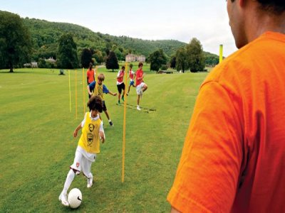 Quimera Sports & Events Campus de Fútbol