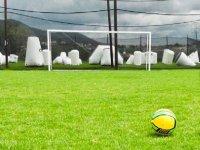 Soccer and gotcha