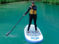 Guaranteed fun with SUP