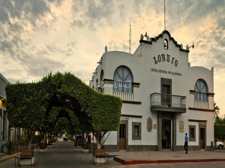 Loreto B.C.S.