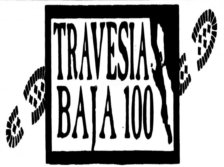 Travesia baja 100