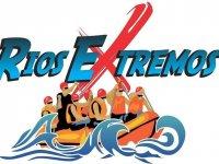 Ríos Extremos Rafting