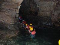 Rios subterraneo